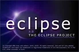 Imagem softwares desenvolvimento php eclipse
