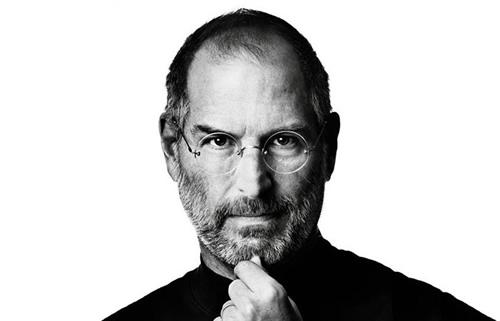 Imagem de Steve Jobs